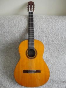 Guitare De Luthier Guitare manouche