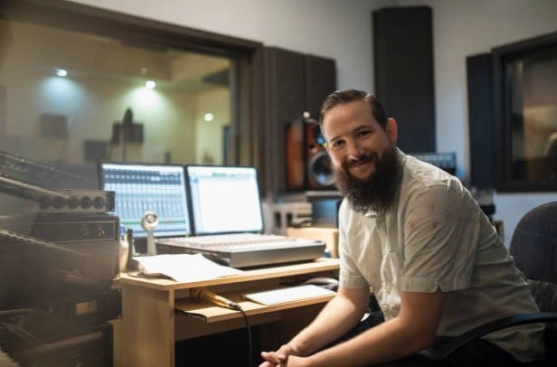 studio-enregistrement-musique
