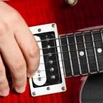 Comment changer les cordes de votre guitare ?