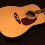 La guitare acoustique