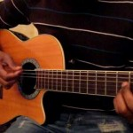 Cours de guitare pour les débutants : tenir la guitare