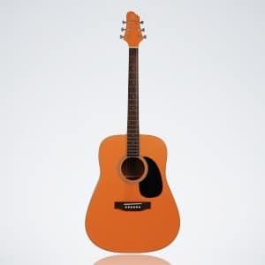 bois guitare acoustique