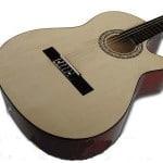 Histoire de la musique folklorique et des guitares folk